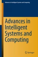 Advances in Intelligent Systems and Computing ISSN: 2194-5357